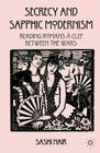 Secrecy and Sapphic Modernism: Reading Romans À Clef Between the Wars Cover Image