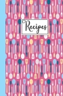 Recipes: >Family Recipe Binder Set with Recipe Card Box and Recipe Cards. Cover Image