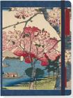 Cherry Trees Journal Cover Image
