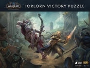Forlorn Victory Puzzle Cover Image