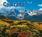 Colorado: A Photographic Journey Cover Image