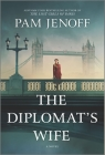 The Diplomat's Wife (Kommandant's Girl #2) Cover Image