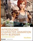 Introducing Character Animation with Blender Cover Image