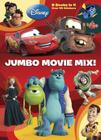 Jumbo Movie Mix! Cover Image
