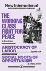 The Working-Class Fight for Peace (New International) Cover Image