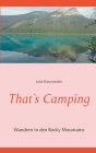 That`s Camping: Wandern in den Rocky Mountains Cover Image