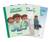 Nunavummi Learning Pack - Level 4 Cover Image