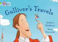 Gulliver's Travels (Collins Big Cat Progress) Cover Image
