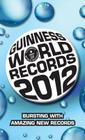 Guinness World Records 2012 Cover Image