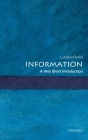 Information (Very Short Introductions) Cover Image