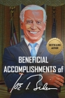 Beneficial Accomplishments of Joe Biden Cover Image