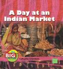 A Day at an Indian Market Cover Image