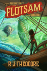 Flotsam: Peridot Shift: Book 1 Cover Image