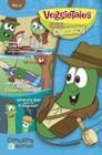 VeggieTales SuperComics: Vol 4 (VeggieTales Super Comics #1) Cover Image