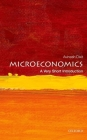 Microeconomics (Very Short Introductions) Cover Image