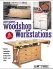 Building Woodshop Workstations Cover Image
