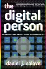 The Digital Person: Technology and Privacy in the Information Age (Ex Machina: Law) Cover Image