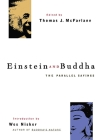 Einstein and Buddha: The Parallel Sayings Cover Image