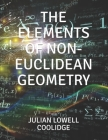The Elements of Non-Euclidean Geometry Cover Image