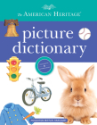 The American Heritage Picture Dictionary Cover Image