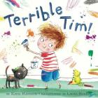 Terrible Tim! Cover Image