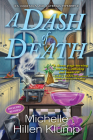 A Dash of Death (A Cocktails and Catering Mystery #1) Cover Image