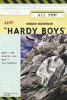 Hidden Mountain (Hardy Boys #186) Cover Image