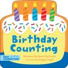 Birthday Counting (First Celebrations #7) Cover Image