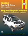Nissan Frontier & Xterra 2005 Thru 2014 Cover Image