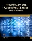 Flowchart and Algorithm Basics: The Art of Programming Cover Image
