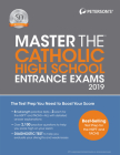 Master the Catholic High School Entrance Exams 2019 Cover Image