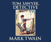 Tom Sawyer, Detective Cover Image