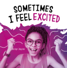 Sometimes I Feel Excited Cover Image