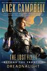 The Lost Fleet: Beyond the Frontier: Dreadnaught Cover Image