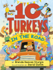 10 Turkeys in the Road Cover Image