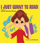 I Just Want to Read! Cover Image