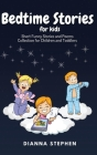 Bedtime Stories for Kids: Short Funny Stories and poems Collection for Children and Toddlers Cover Image