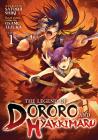 The Legend of Dororo and Hyakkimaru Vol. 1 Cover Image