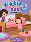 The World Famous(Well a few people have read it) ABC Book of Rhymes Cover Image