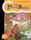 The White Snake: A Toon Graphic Cover Image