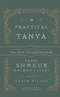 The Practical Tanya - Part One - The Book for Inbetweeners Cover Image