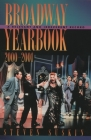 Broadway Yearbook 2000-2001: A Relevant and Irreverent Record Cover Image