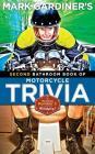 Bathroom Book of Motorcycle Trivia, Volume II Cover Image