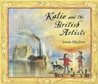 Katie and the British Artists Cover Image