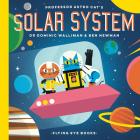 Professor Astro Cat's Solar System Cover Image