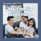 My Family Lives Here Cover Image