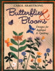 Butterflies & Blooms Cover Image