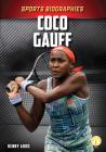 Coco Gauff Cover Image