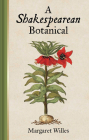 A Shakespearean Botanical Cover Image