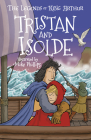 The Legends of King Arthur: Tristan and Isolde Cover Image